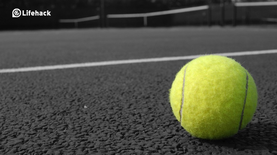 Cool Tennis Pictures 6 cool unconventional uses 960x540