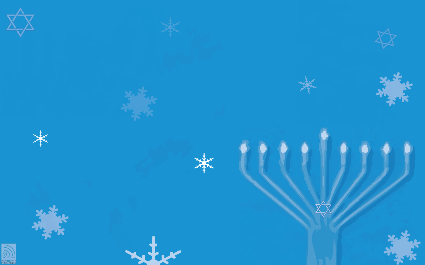 Hanukkah Wallpaper 1440x900