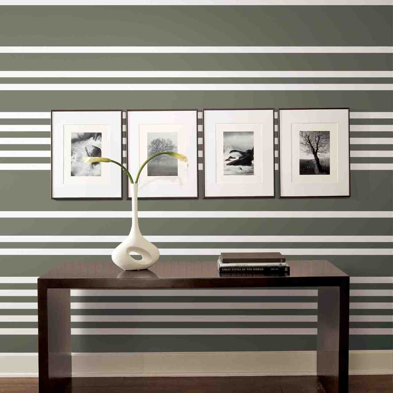 York Wallcoverings Stripes Resource Library SR1615 Scholarship 1280x1278