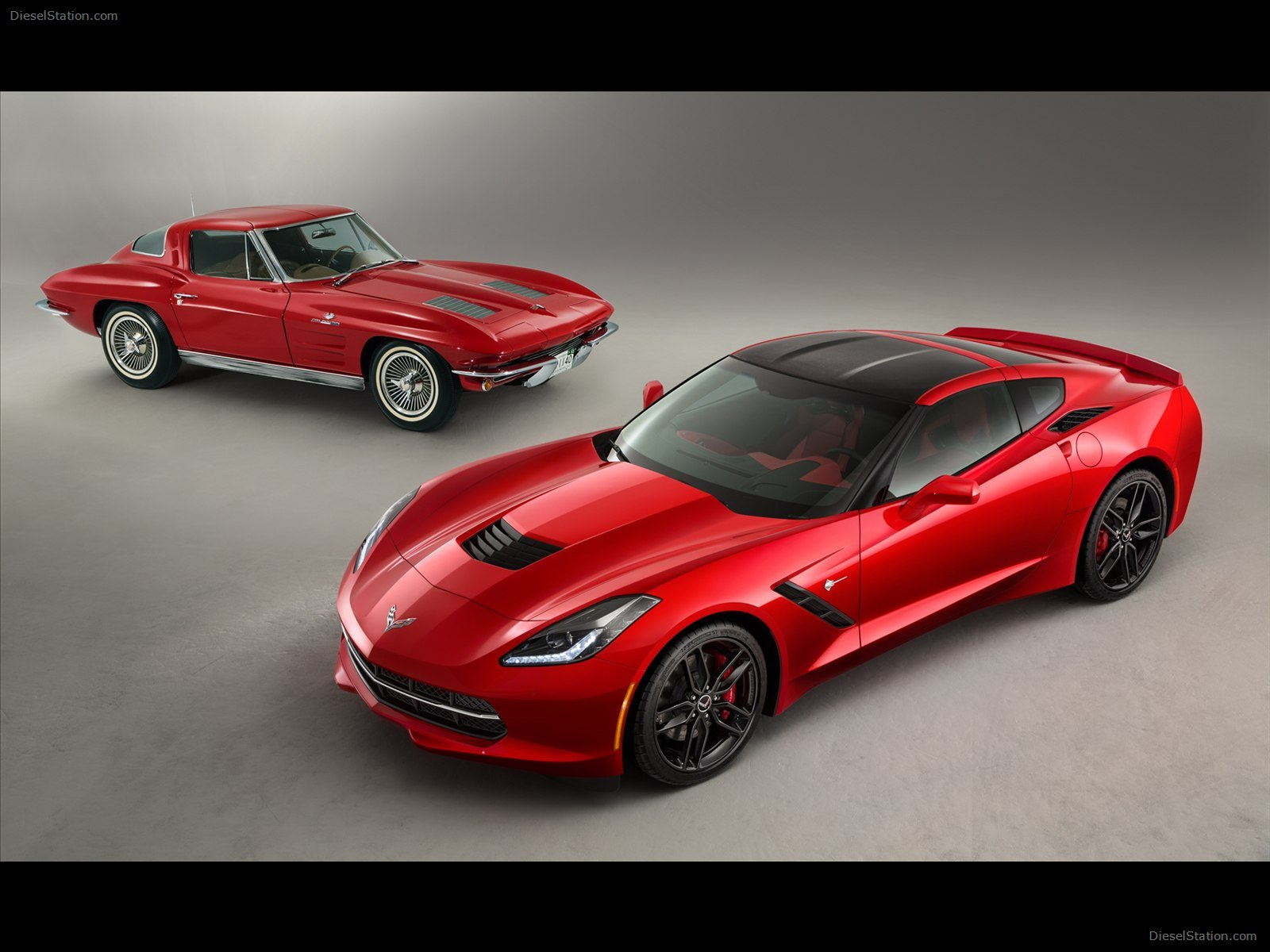 Chevrolet Corvette C7 Stingray 2014 Exotic Car Wallpapers 32 of 166 1600x1200