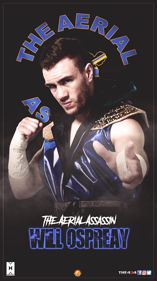 The 434   The Aerial Assassin Will Ospreay Facebook 539x960