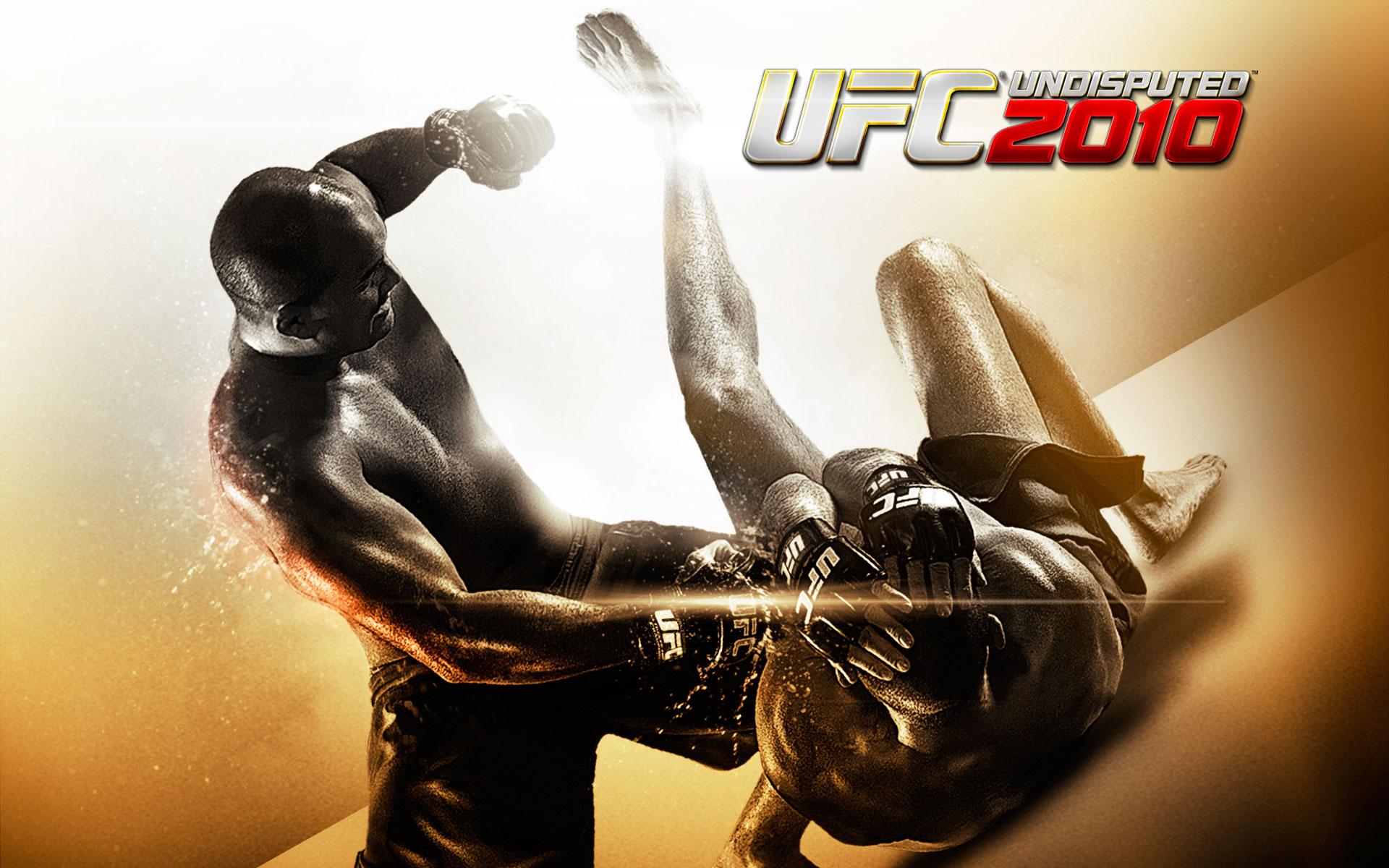 UFC Wallpaper Full Sport 2014 1920x1200