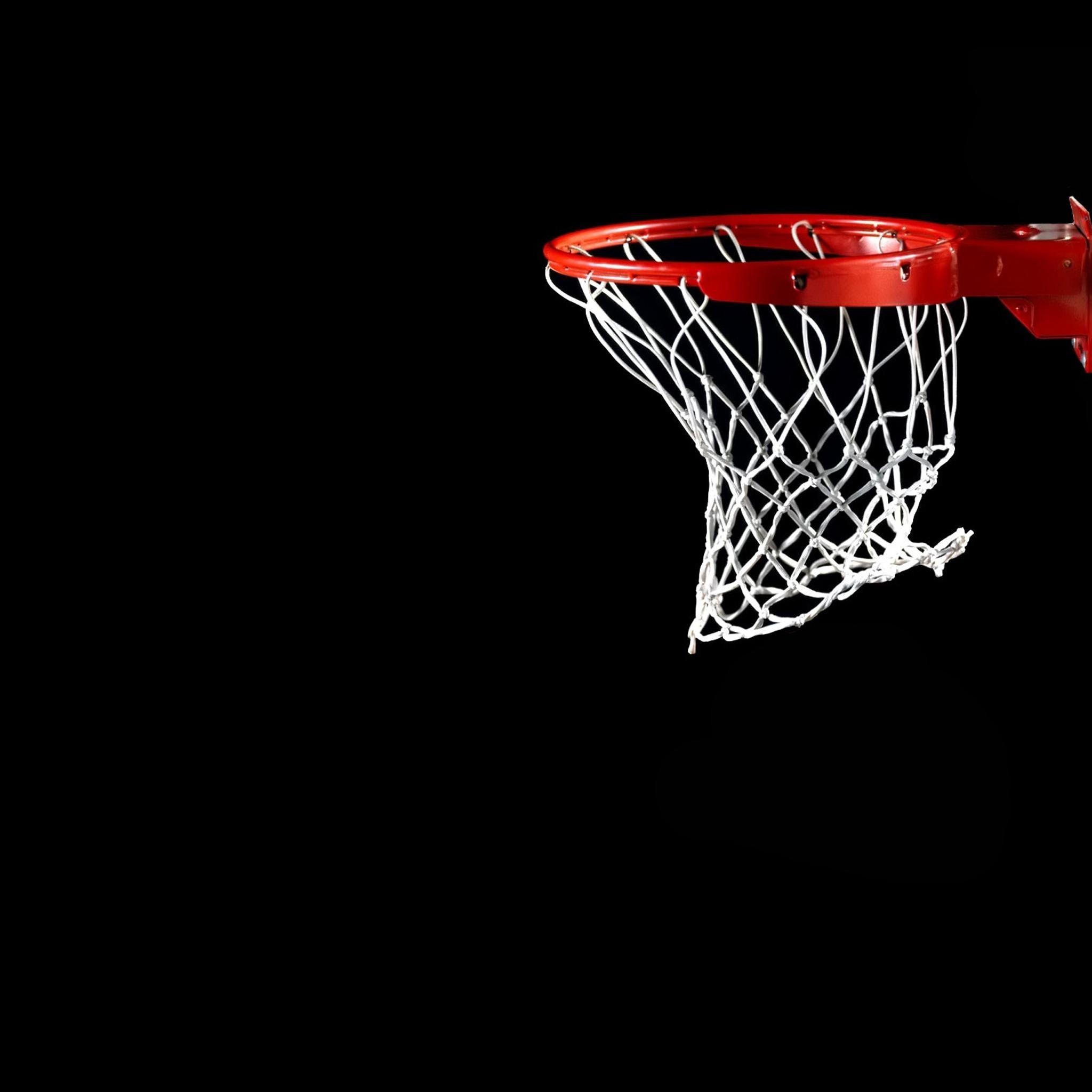 NBA wallpaper 2048x2048