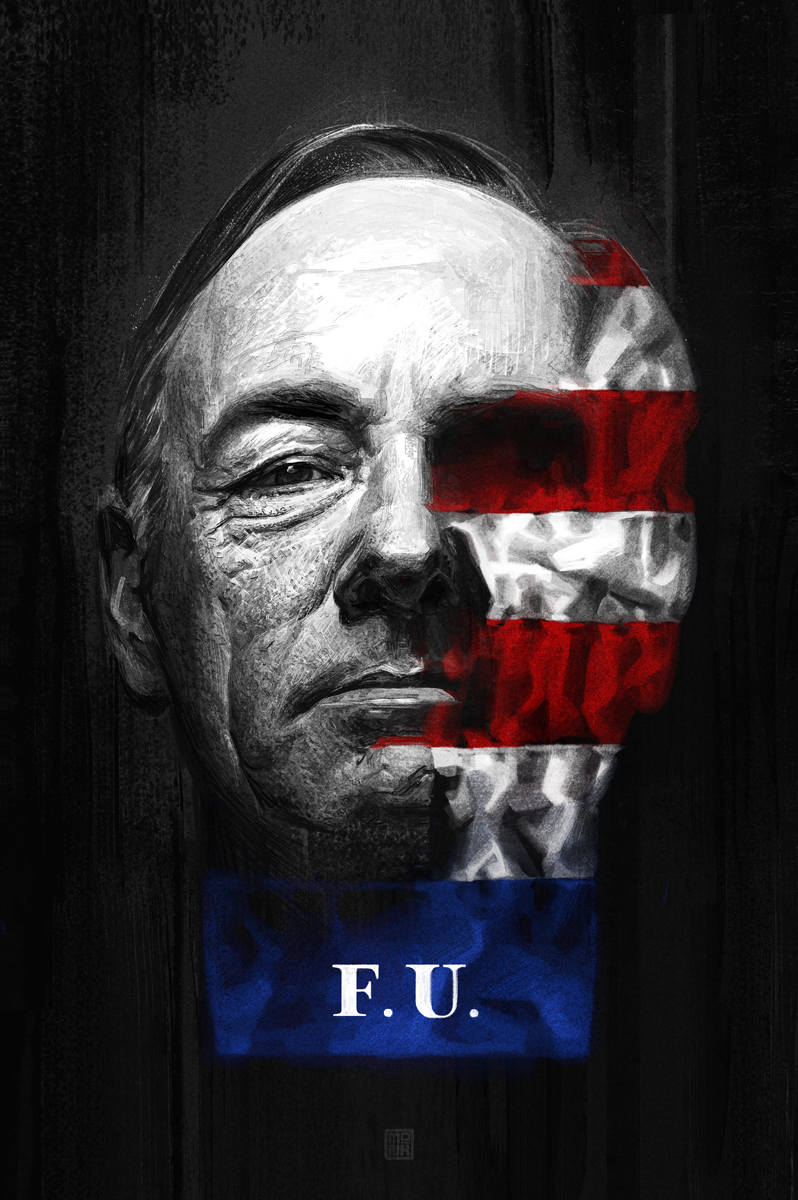Frank Underwood Wallpaper Wallpapersafari