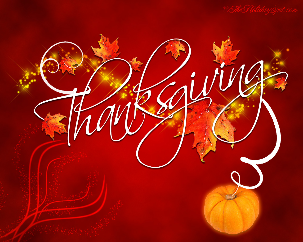 Thanksgiving Wallpapers 1280x1024