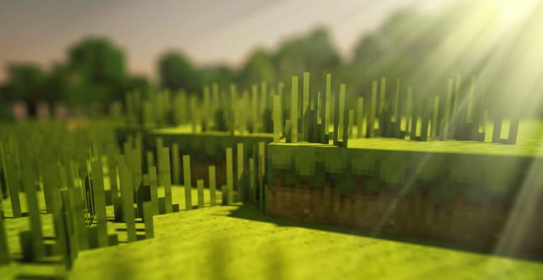 Best Minecraft Wallpapers Summer 2015 Minecraft Wallpapers 768x397