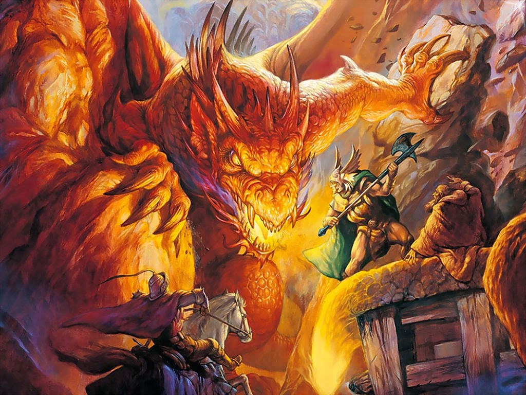 HD Pics Dungeons And Dragons Nerd Wallpaper 57jpg 1024x768