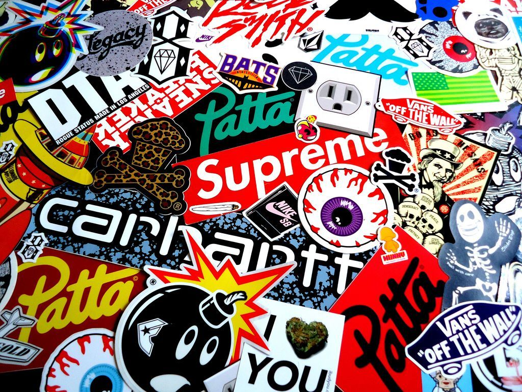 46 Hypebeast Collage Wallpaper On Wallpapersafari