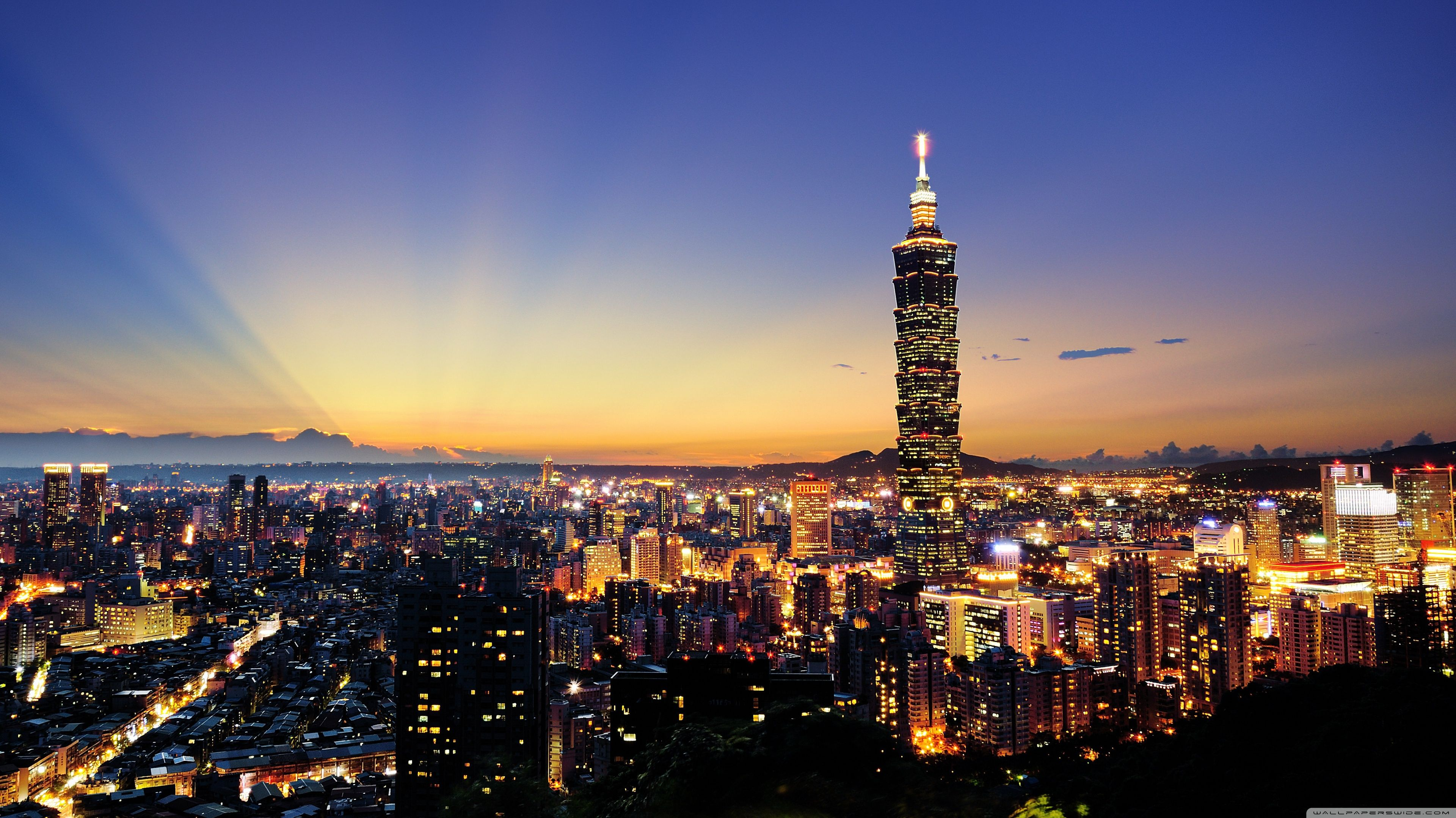 Taiwanese Wallpapers   Top Taiwanese Backgrounds 3840x2160