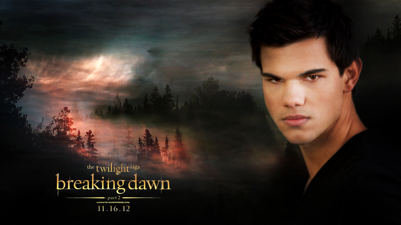 download Jacob Black BD Part 2 Twilighters Photo 32374299 1366x768