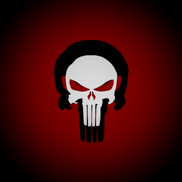 Chris Kyle Punisher Logo Wallpaper - WallpaperSafari