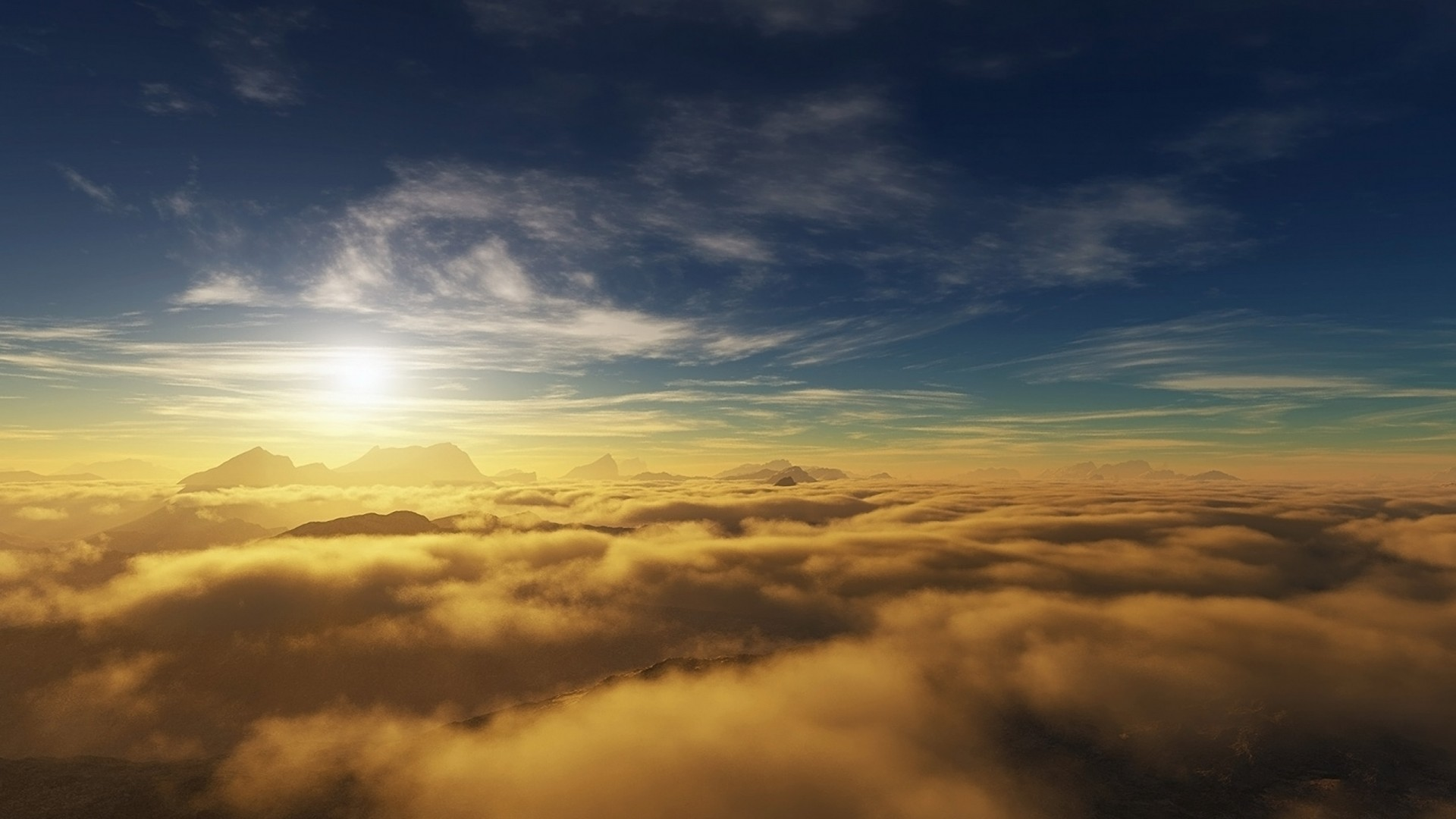 Cloud Background Images HD Wallpapers 1920x1080