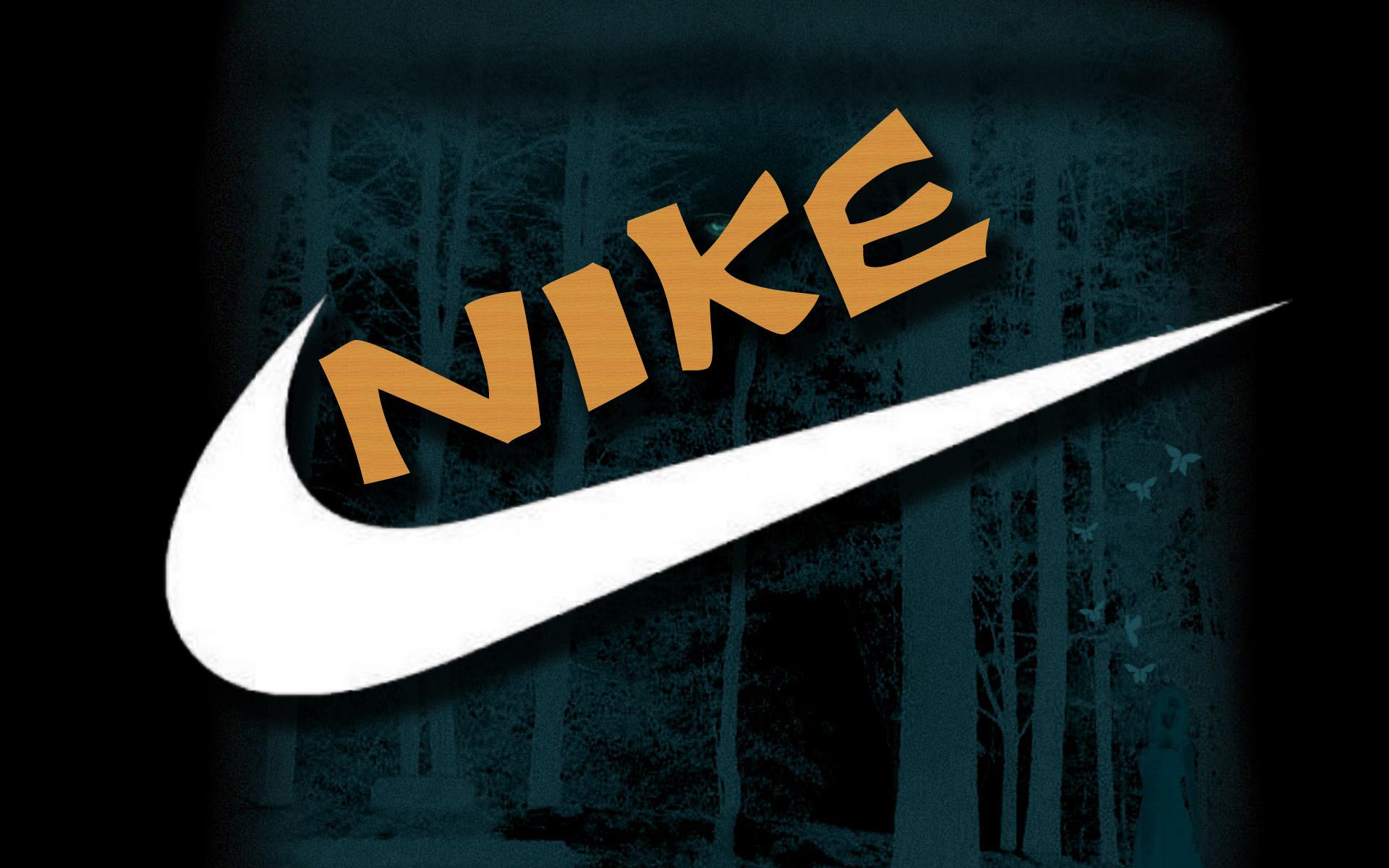 Nike Logo Cool Hd Wallpaper Download wallpapers page 1920x1200