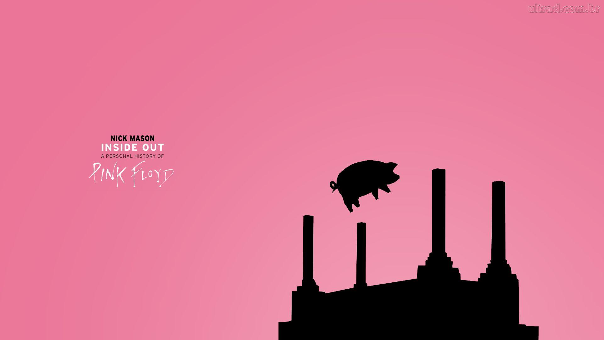 Pink Floyd Animals Wallpapers 1920x1080