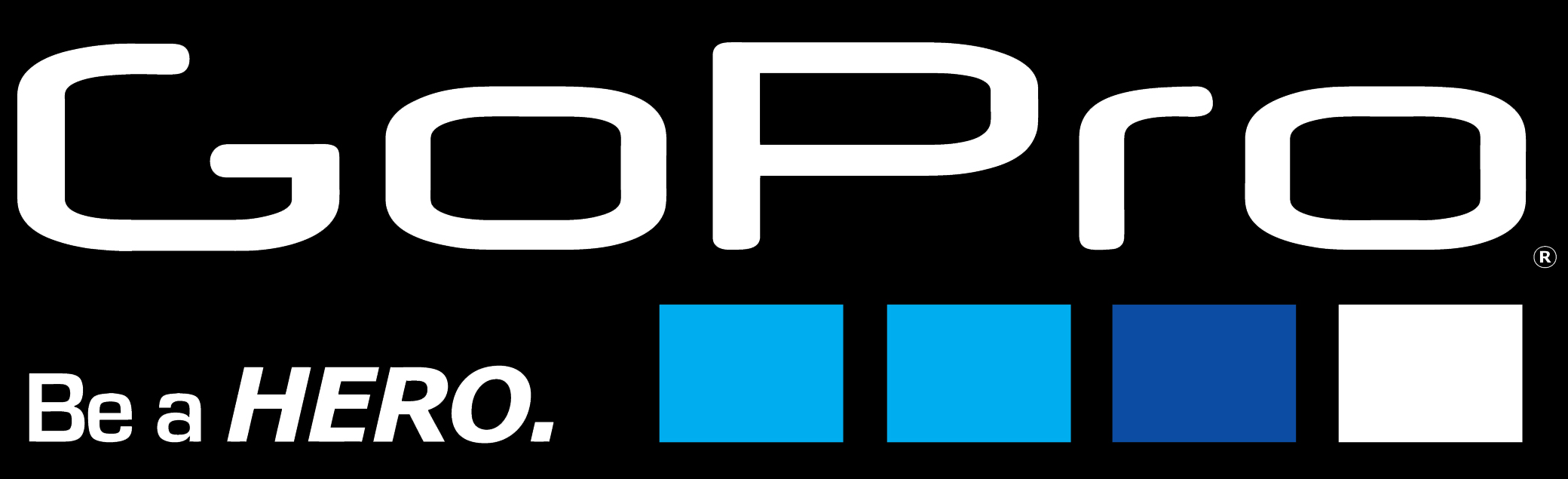 Gopro Logo Vector Image Unblind Productions Blog Wallpaper Picture 2080x635