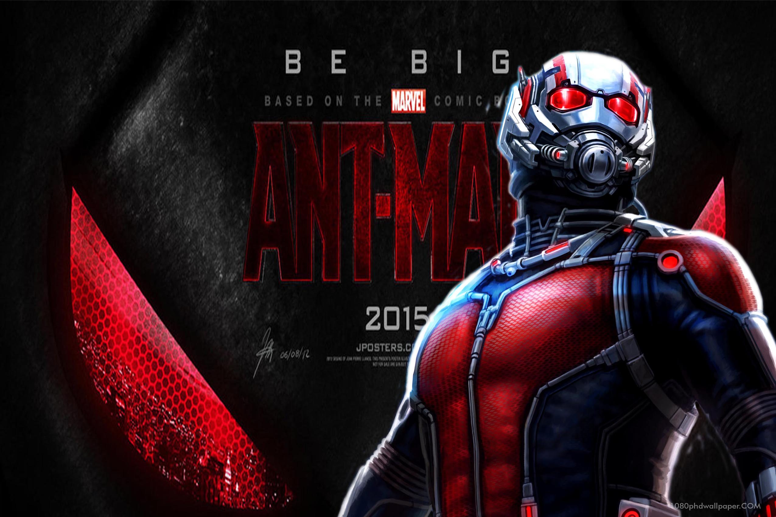 Download Ant man 2015 Movie in torrent and directWatch ant man 2015 2550x1700