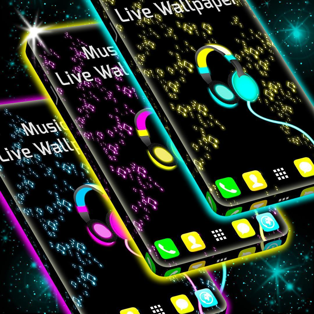 live wallpaper for android apk download