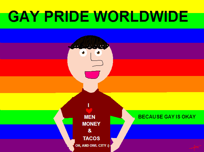 gay black celebs