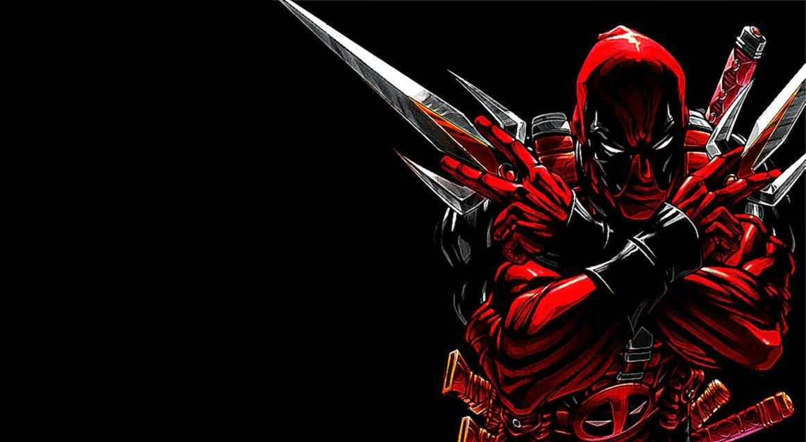 Deadpool Wallpaper Hd 1080p Deadpool hd pc wallpapers hd 1161x637