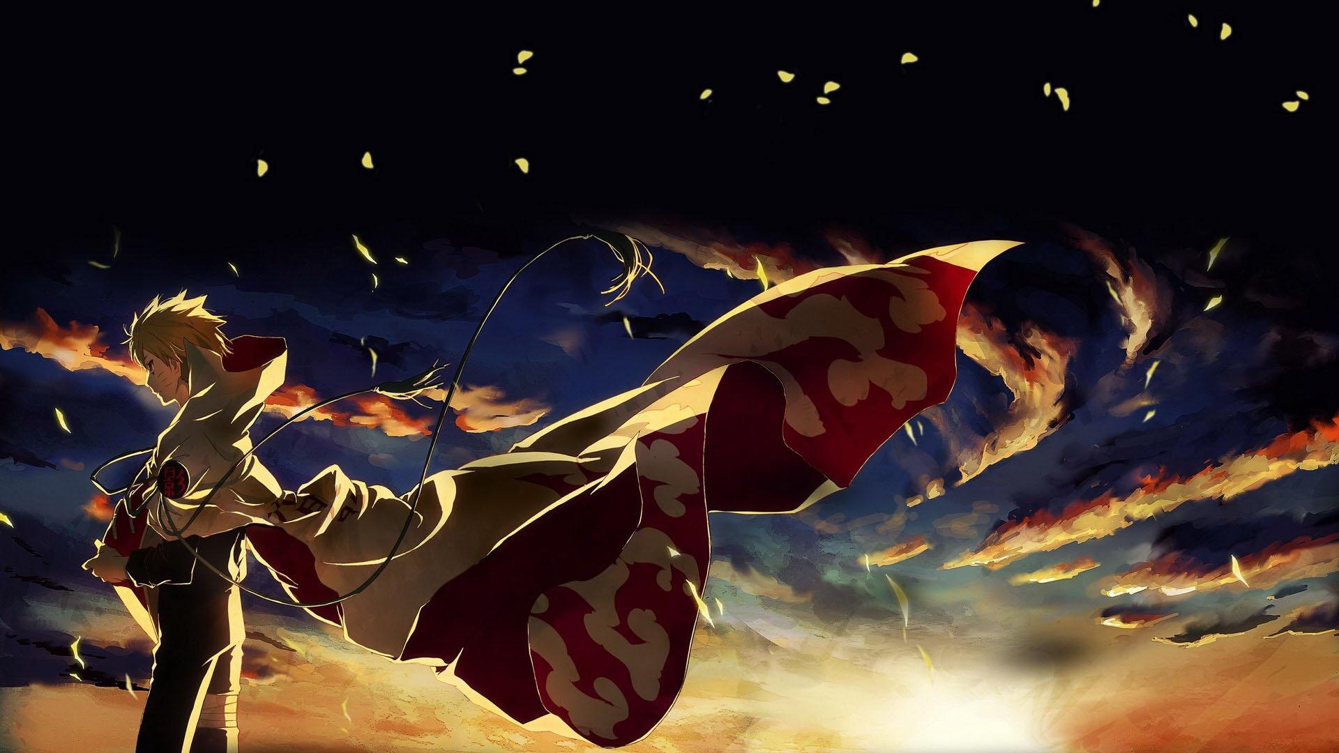 48 Anime Boy Wallpaper Hd On Wallpapersafari
