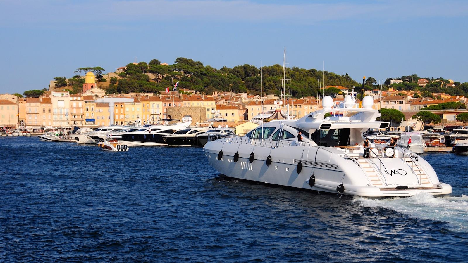 Free Download Mangusta Yacht Charter Charter A Mangusta