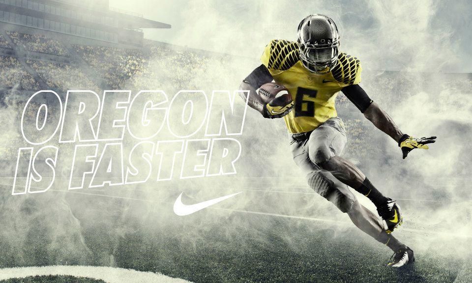PHOTOS Oregon Ducks Football New Uniforms   Business Insider 960x576