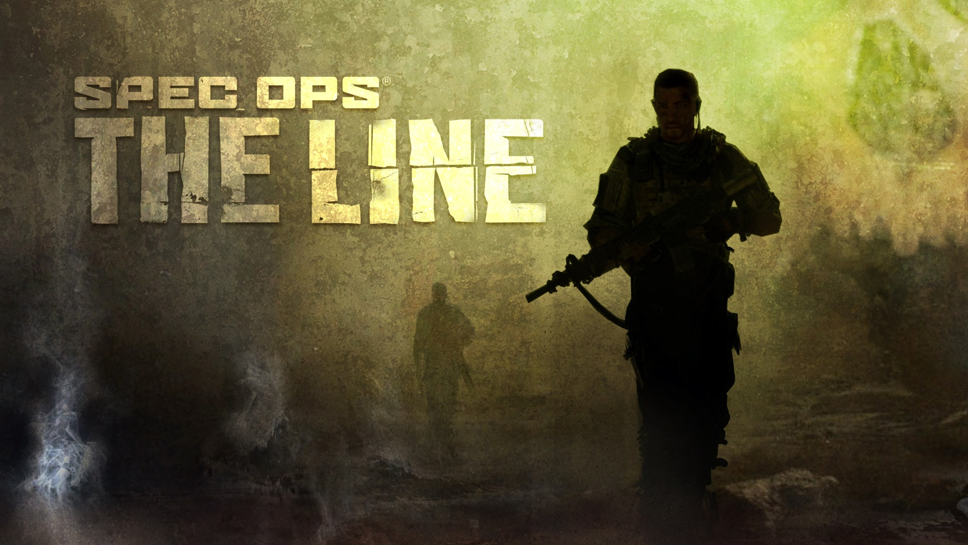 Special Ops Wallpaper