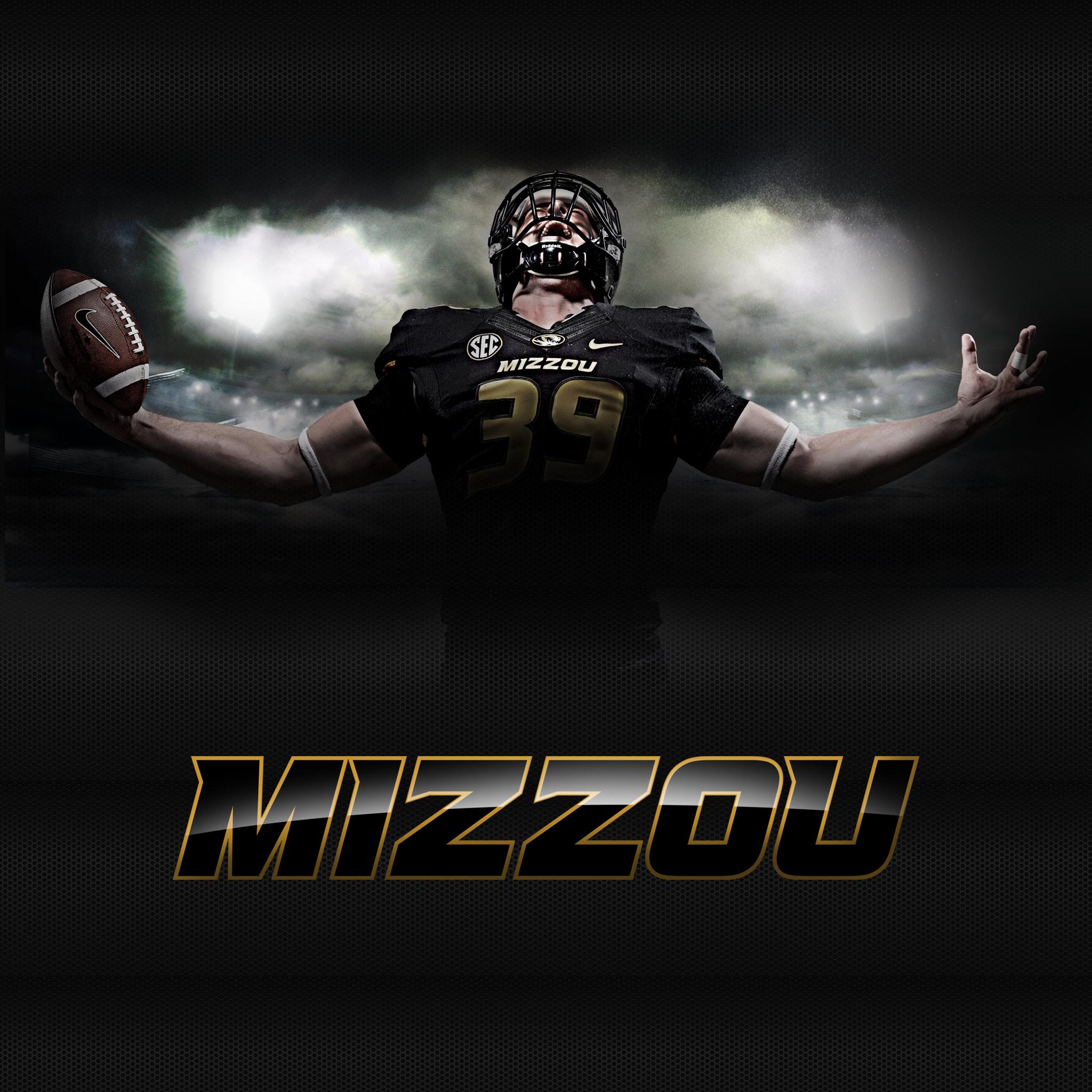 Wallpapers University Of Missouri Mizzou Tigers Ipad Wallpapers 2048x2048