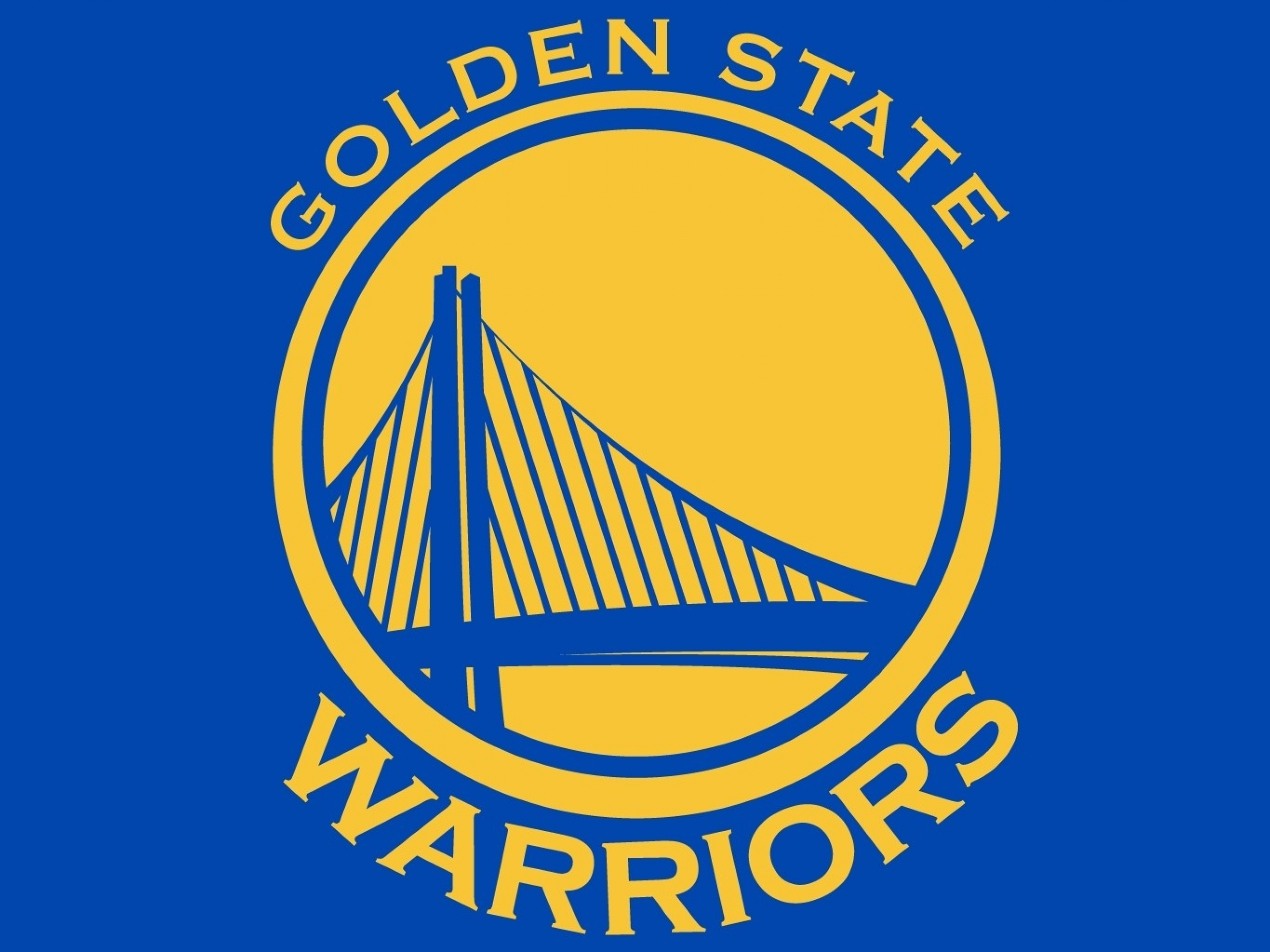 Golden State Logo Wallpaper Bellissimonyccom