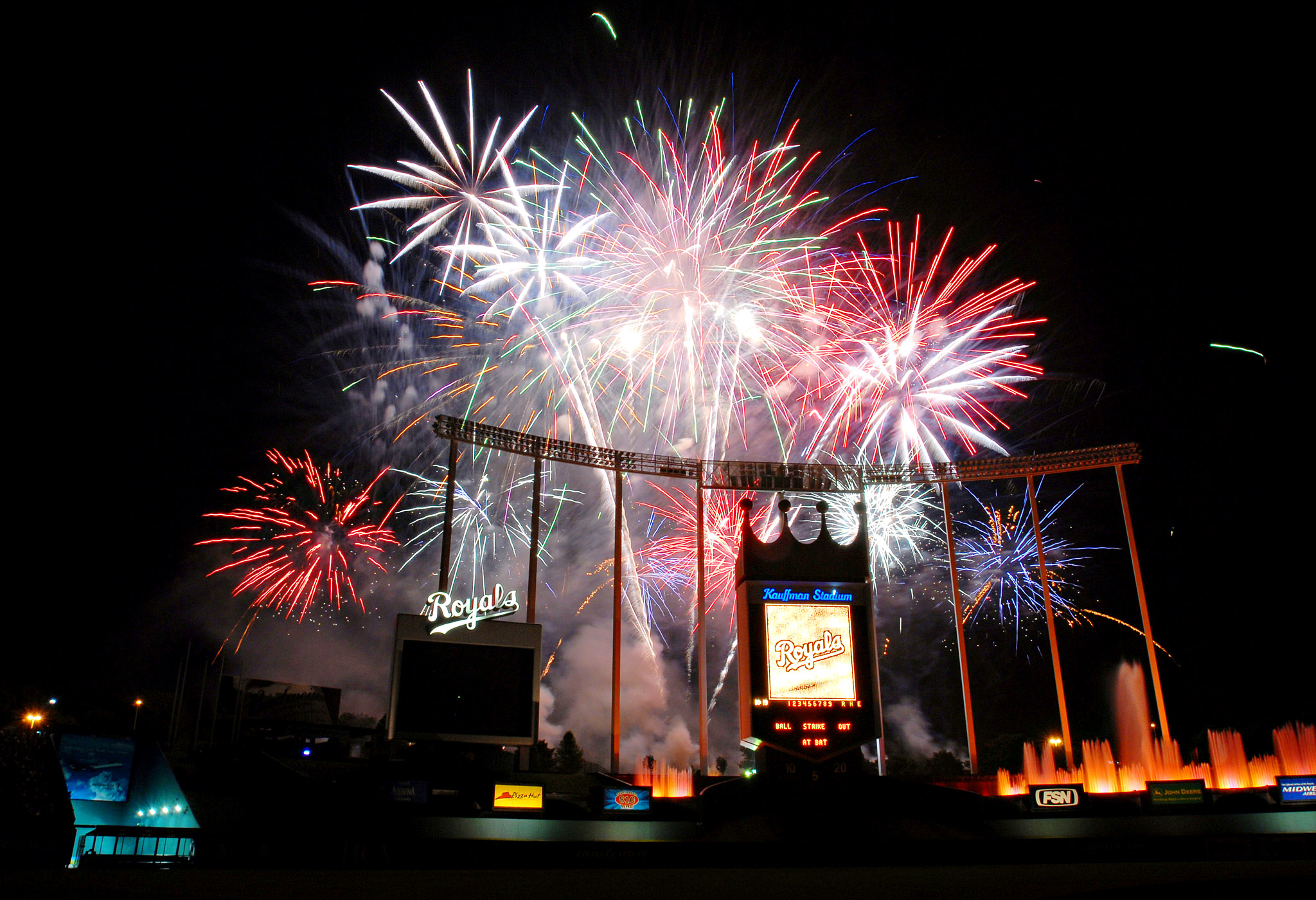 KANSAS CITY ROYALS mlb baseball 24 wallpaper background 2048x1400