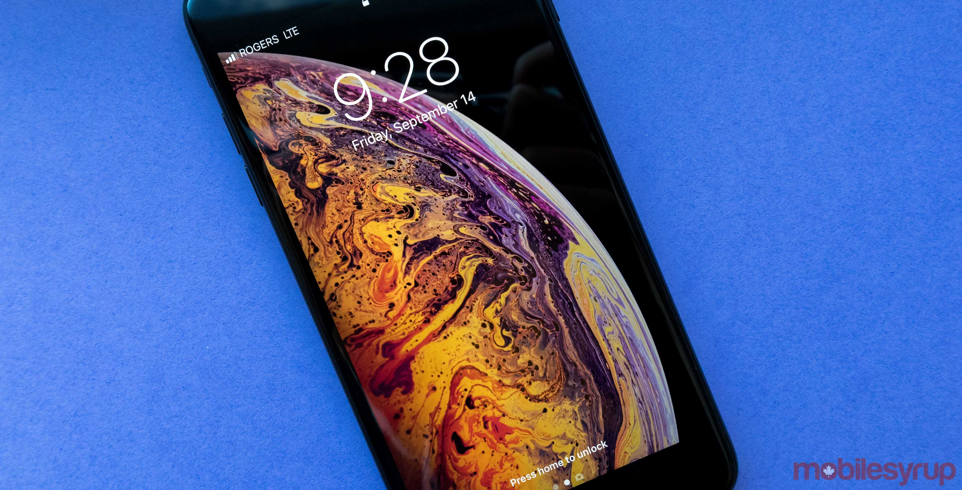 You can download the new iPhone wallpapers now 3328x1698