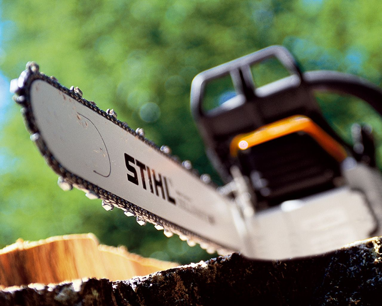 Stihl Wallpaper Backgrounds in HD View wallpaper wallpaper 1280x1024