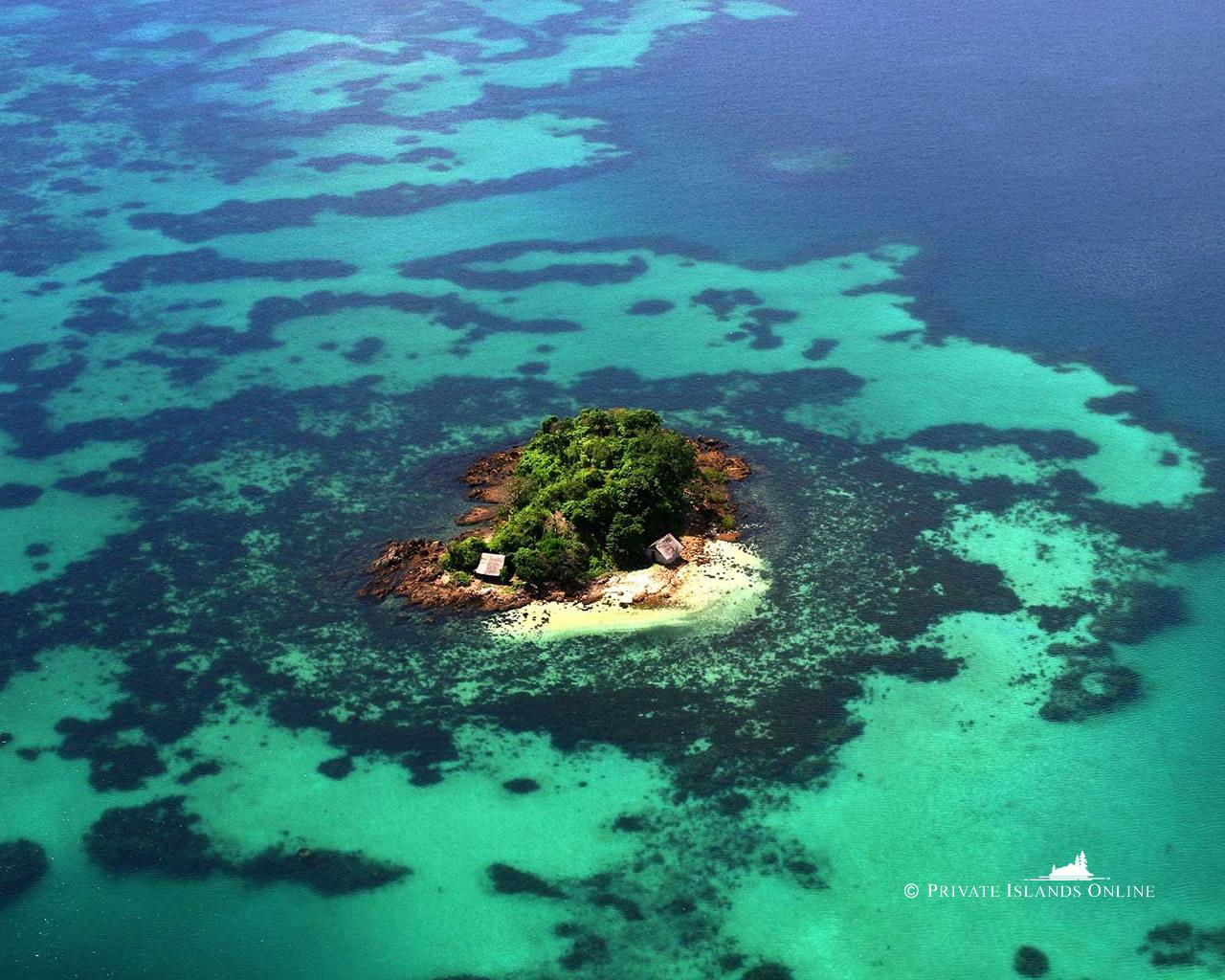 caribbean island wallpaperjpg 1280x1024