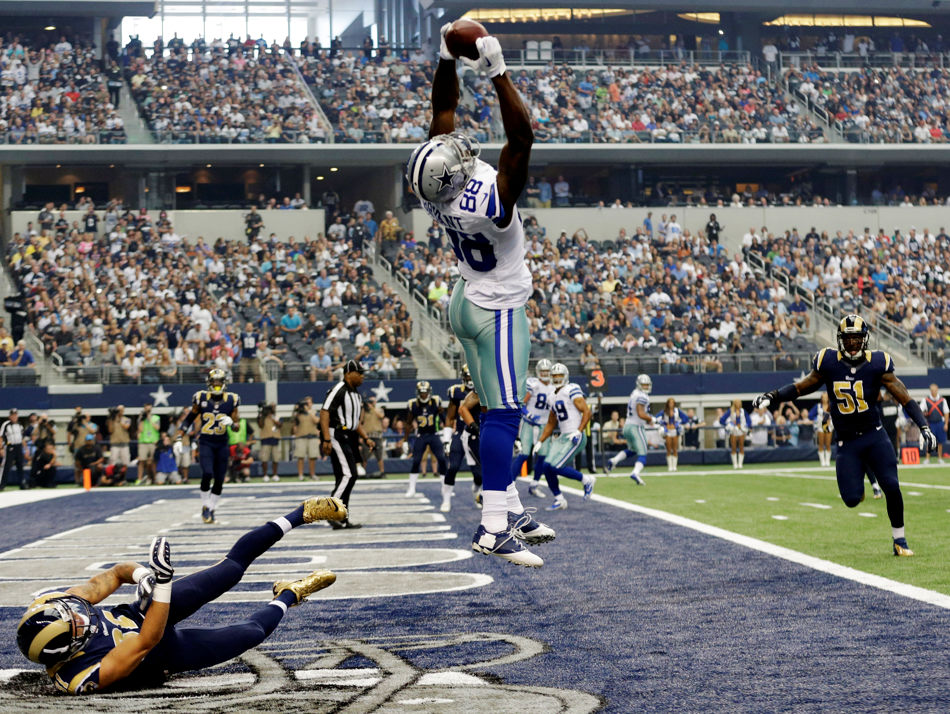 Image Gallery Nfl Touchdown 950x714