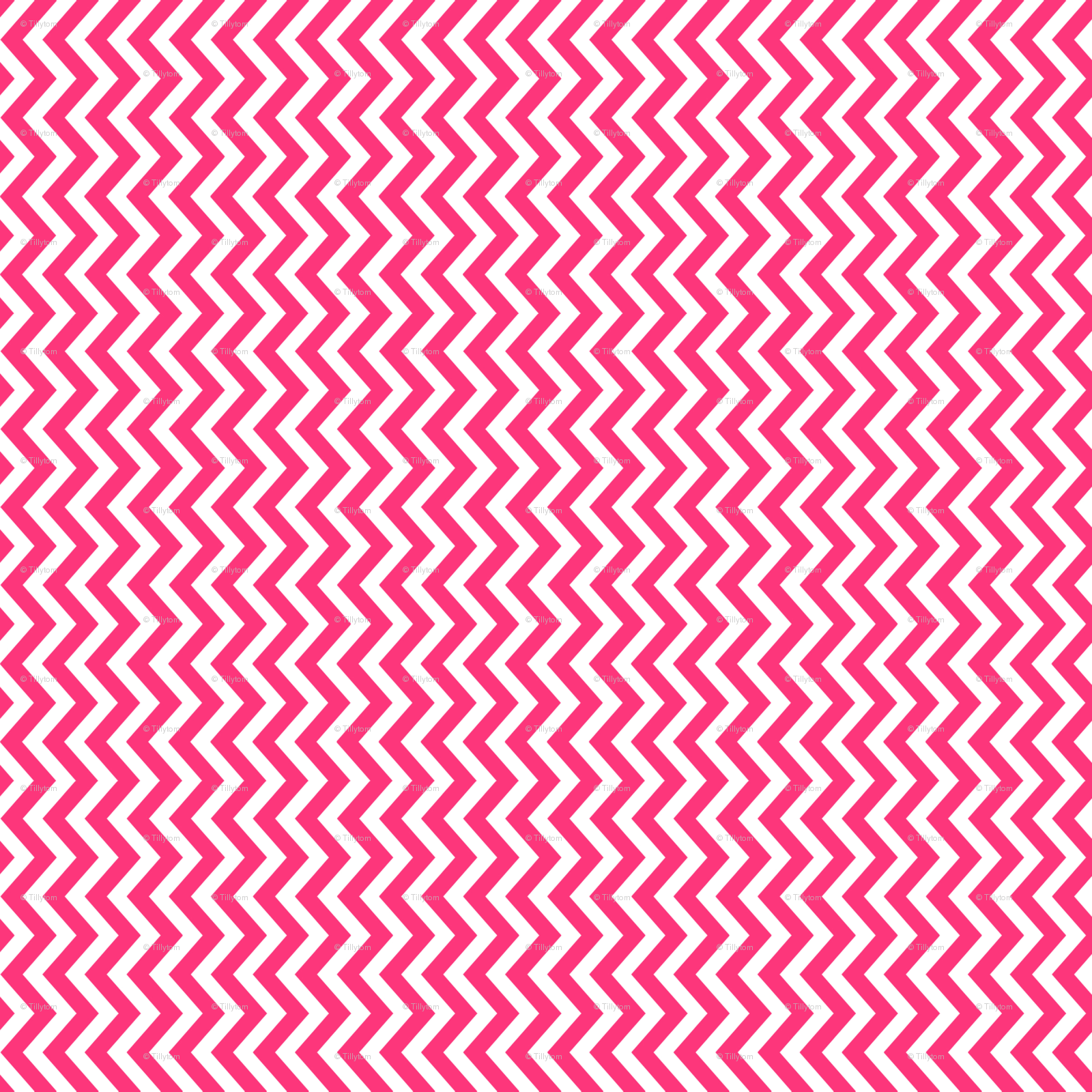 Pink Chevron W...