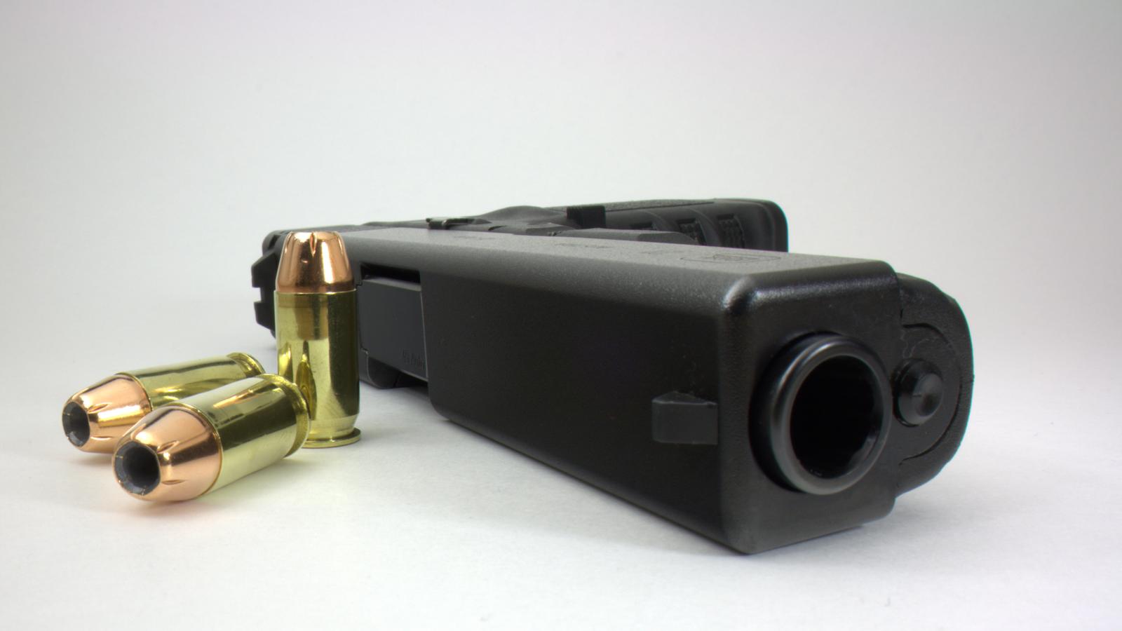 Central Wallpaper Glock 19 HD Gun Wallpapers 1600x900