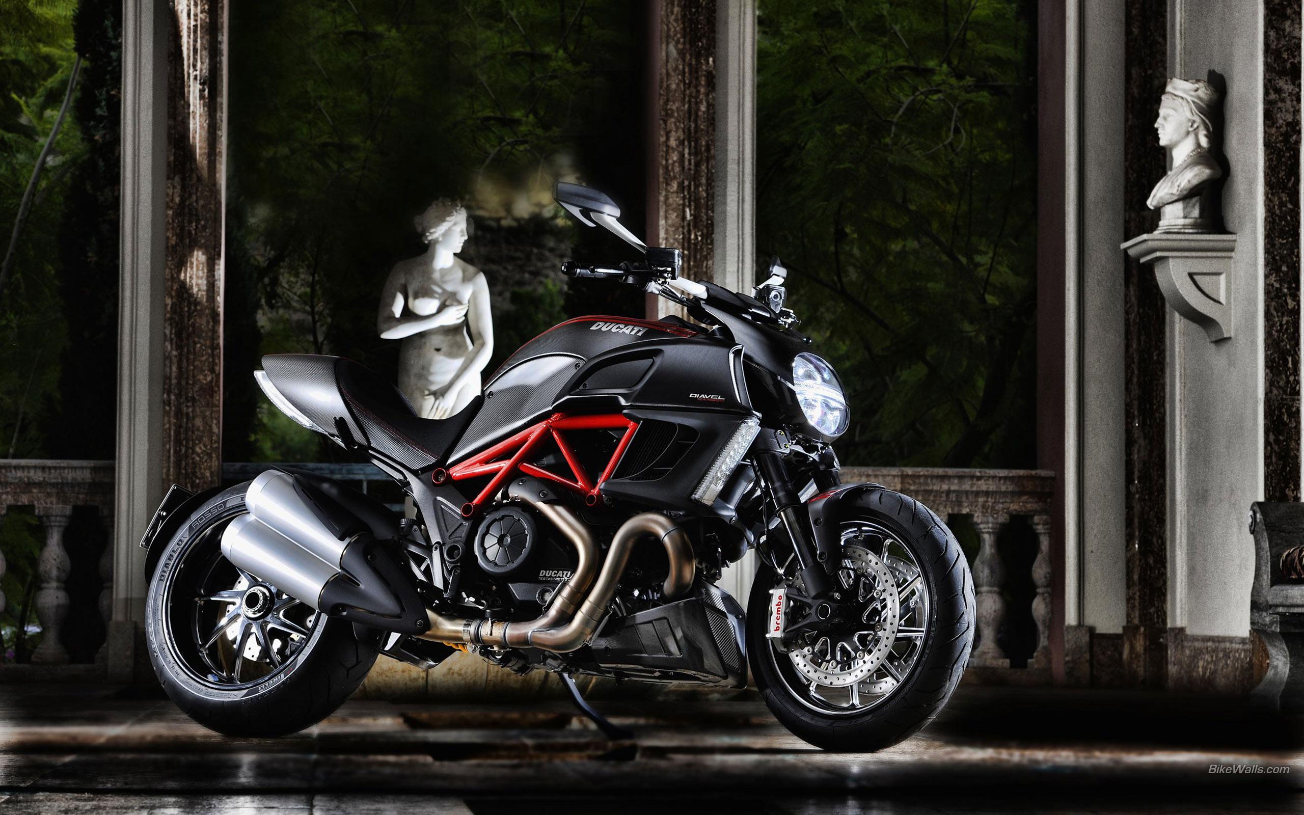 DUCATI DIAVEL   Motorcycles Wallpaper 23640702 2560x1600