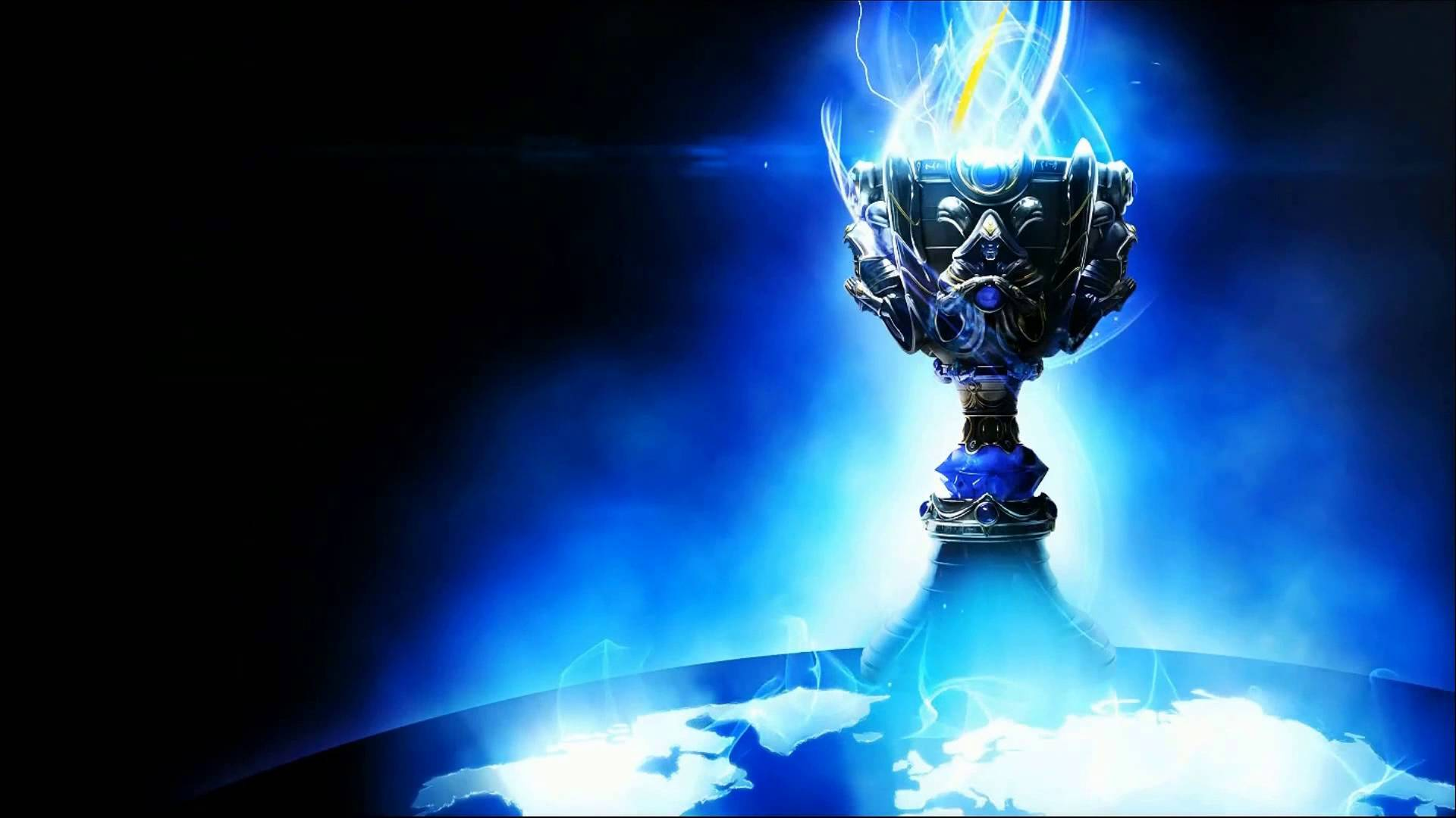 Free Download League Of Legends Season 3 World Championship