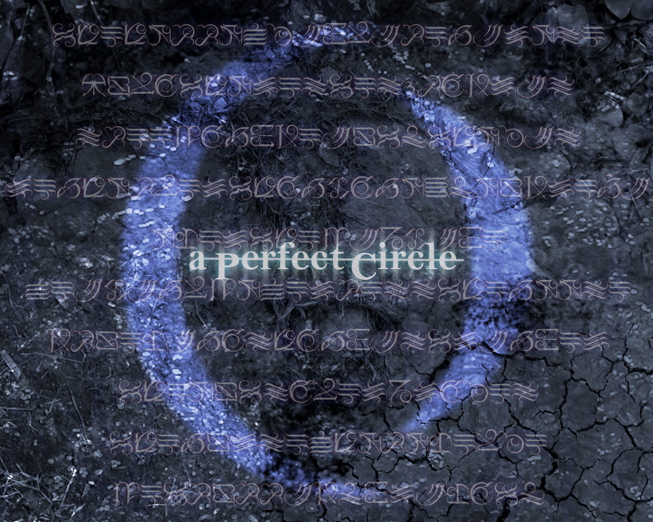 A Perfect Circle Wallpaper by orko46 2 1280x1024