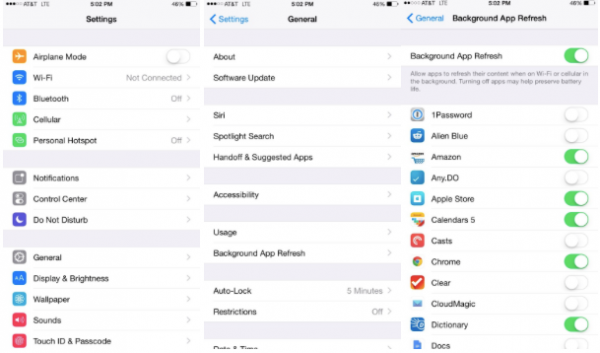 The 6 best ways to extend your iPhone 6 battery life iSource 600x353