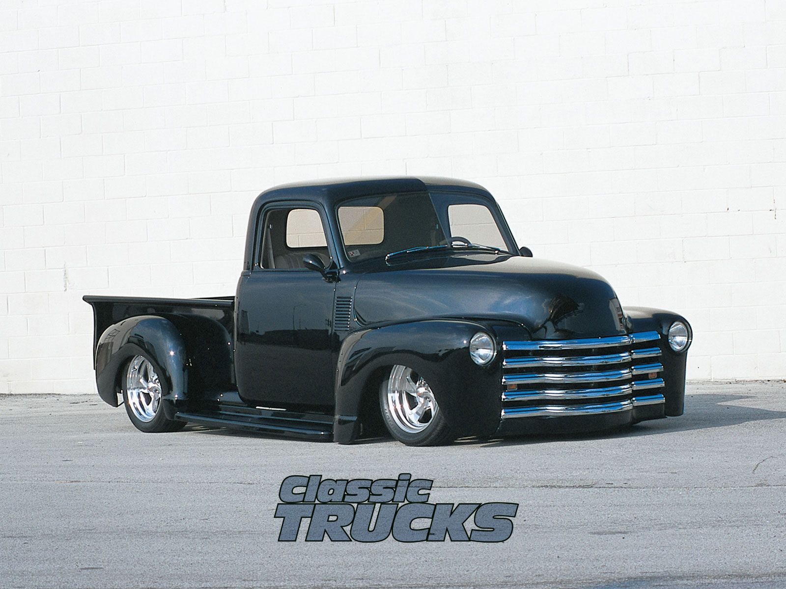 Classic Truck HD Picture Wallpapers 9250   Amazing Wallpaperz 1600x1200
