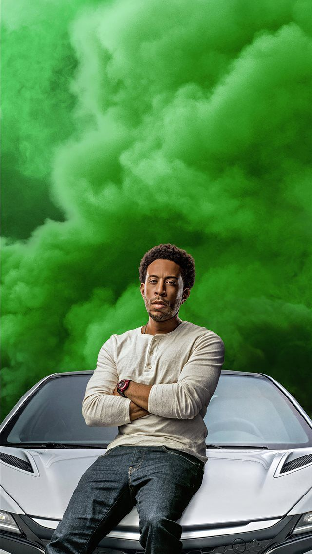 ludacris in fast and furious 9 2020 movie FastAndFurious9 movies 640x1136