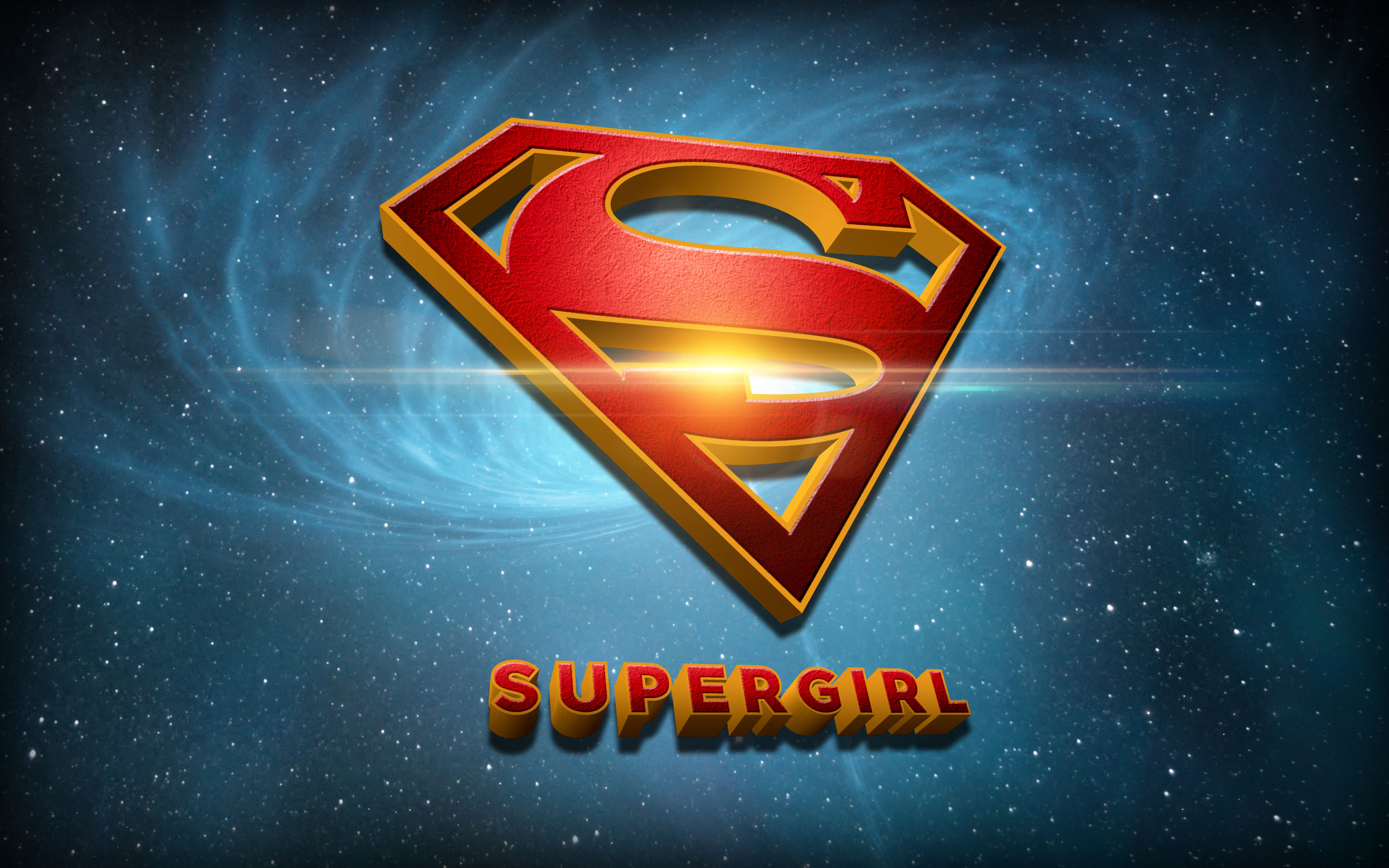 Supergirl TV Wallpapers High Resolution and Quality Download 2560x1600