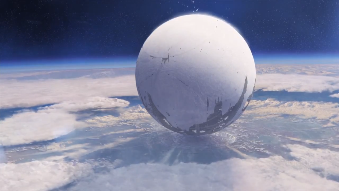 Hd Wallpapers Bungie Destiny Logo 1280 X 800 119 Kb Jpeg 1366x768