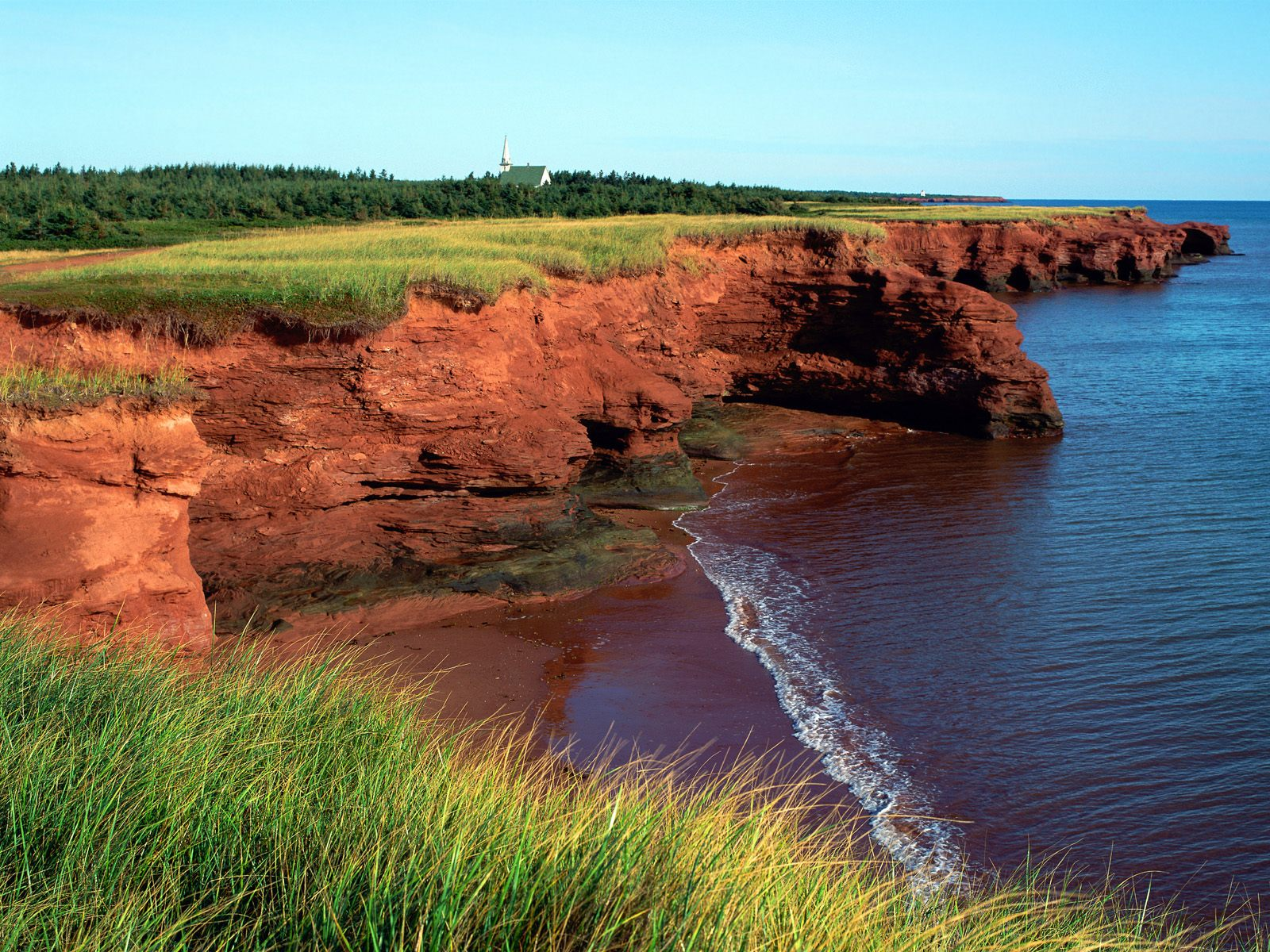 """the background of prince edward island in canada 2 responses to """"15 great reasons you should want to visit prince edward island, canada"""" acne cures at home october 1st, 2014  heya just wanted to give you a."""