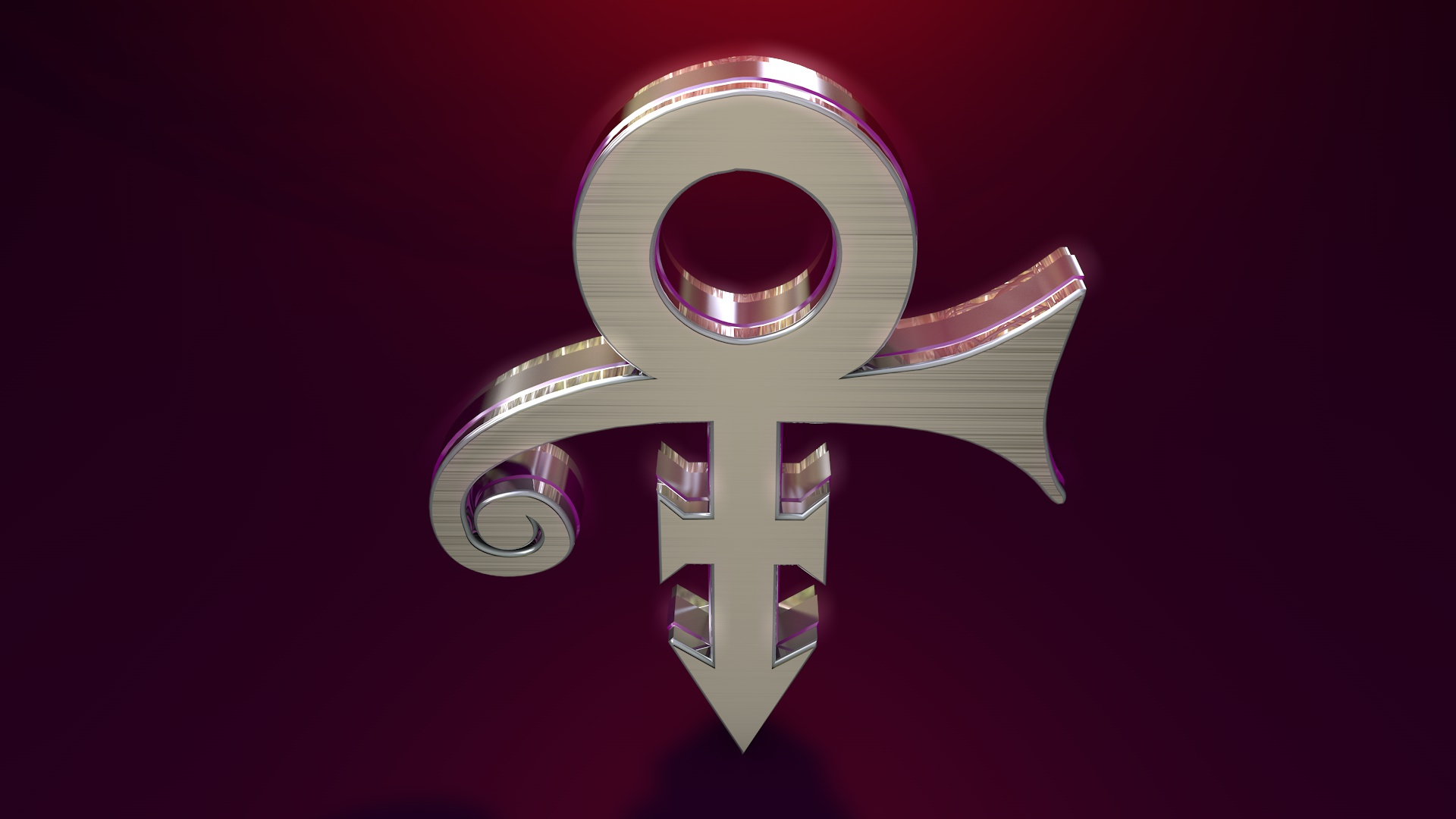 Love Symbol Wallpaper In Hd : Prince Logo Wallpaper - WallpaperSafari