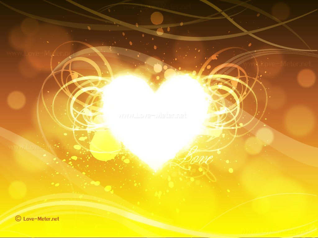 Gold Hearts Wallpaper - WallpaperSafari