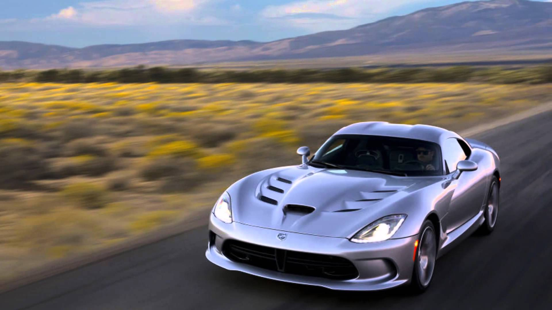 Dodge Viper Srt 10 Logo   wallpaper 1920x1080