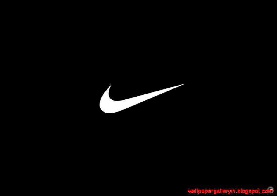 Free download Nike Logo Red Wallpapers Hd Wallpaper Gallery