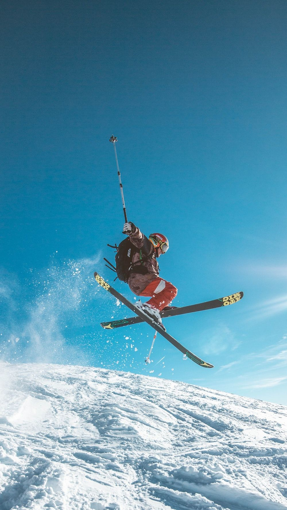 Ski iPhone Wallpapers   Top Ski iPhone Backgrounds 1000x1778